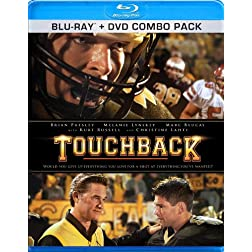 Touchback [Blu-ray]