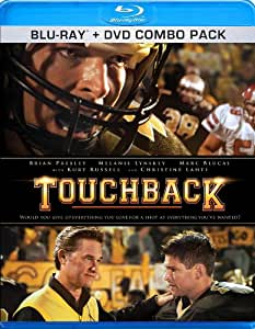 Touchback (Blu-ray + DVD)