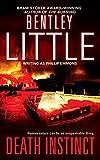 Death Instinct (045121997X) by Little, Bentley