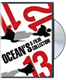 Ocean's Eleven (2001), Twelve & Thirteen Giftset