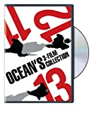 Ocean's Eleven Twelve & Thirteen Collection [DVD] [Region 1] [US Import] [NTSC]