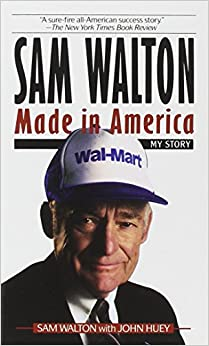 the life and times of wal marts founder sam walton Biography of doug mcmillon,  he served as president and ceo of sam's club,  doug mcmillon, president and ceo of wal-mart stores, inc.