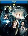 Fringe: The Complete Fift<br>$375.00