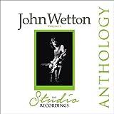 ジョン・ウェットン