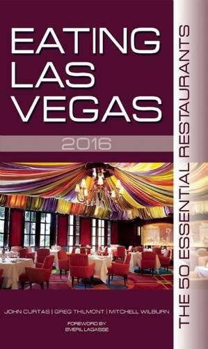 Eating Las Vegas 2016