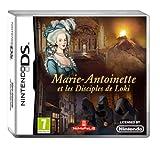 echange, troc Marie-Antoinette et les disciples de Loki