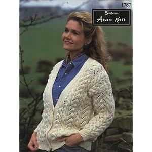 Las Aran Knitting Patterns Free – Knitting Patterns Free