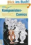 Komponisten-Comics: Spielerische Zugä...