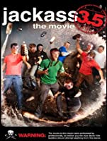 Jackass 3.5: The Movie [HD]