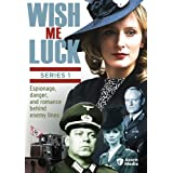 Wish Me Luck Series 1by Julian Glover