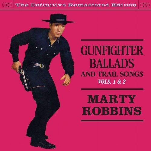 Billy Fury - Gunfighter Ballads & Trail Songs 1 & 2 - Zortam Music