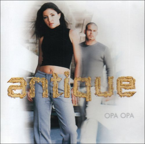 Antique - Opa Opa (Single) - Zortam Music