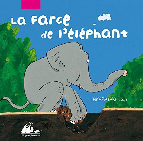 La farce de l'éléphant