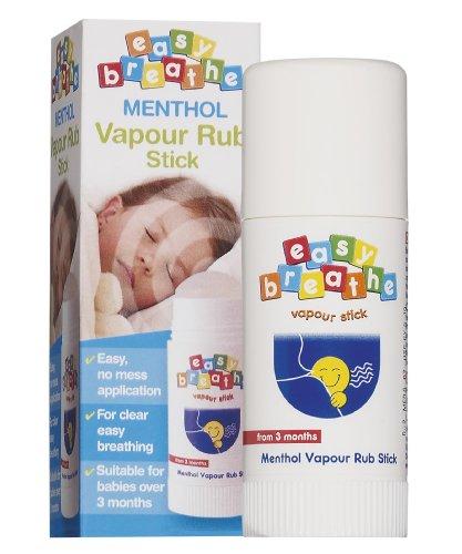 Easy Breathe Vapour Rub Stick 40g