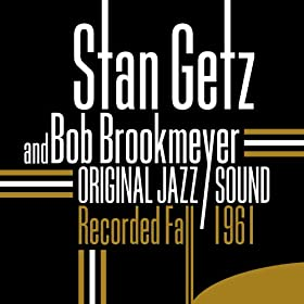 Recorded Fall 1961 (Original Jazz Sound)