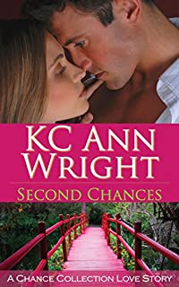 Second Chances by KC Ann Wright ebook deal