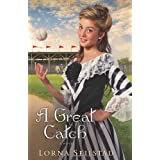Great Catch, Aby Baker Publishing