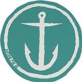 CAPTAIN FIN (キャプテンフィン) Original Anchor 1.25(直径約3.2cm/Sサイズ)ステッカー 【D】 [並行輸入品]