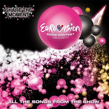 VA-Eurovision Song Contest Oslo 2010-2CD-FLAC-2010-NBFLAC Download