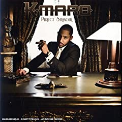 K Maro   Perfect Stranger preview 0