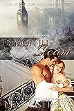 Demon in Steam (Alliance of Silver and Steam Prequel)