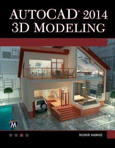 AutoCAD 2014 3D Modeling