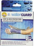 Waterguard Cast and Skin Protector, Adult Short Arm, Style No.1040,  21 inch  53 cm