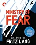 Ministry of Fear (The Criterion Colle...