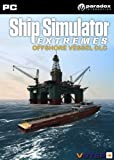 Ship Simulator Extreme: Offshore Vessel DLC [Download]