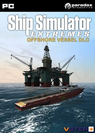 Ship Simulator Extreme: Offshore Vessel DLC [Download]