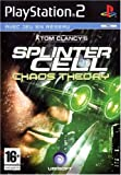 echange, troc Splinter Cell : Chaos theory