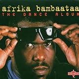 echange, troc Afrika Bambaataa, Mc Globe - The Dance Album