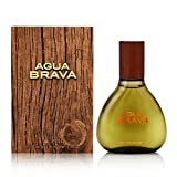 Antonio Puig Agua Brava Eau De Cologne Spray for Men, 3.4 Ounce (Tamaño: 3.4oz)