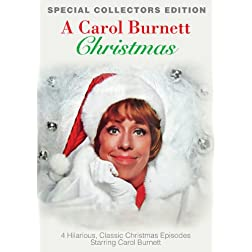 The Gary Moore Show Presents: A Carol Burnett Christmas