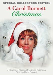 A Carol Burnett Christmas by Koch Entertainment