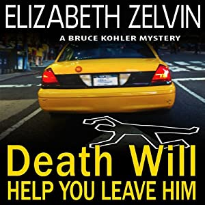 Death Will Help You Leave Him | [Elizabeth Zelvin]