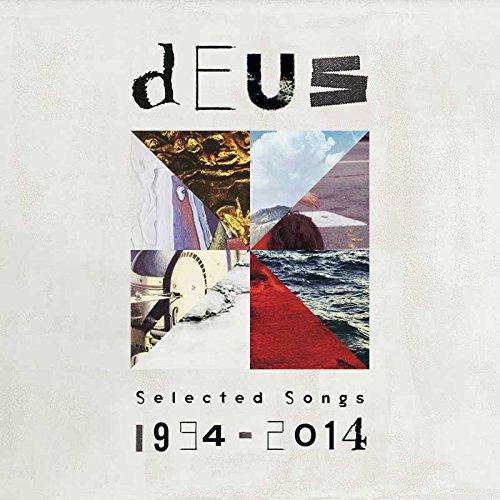 Deus - Selected Songs (1994-2014)(CD1) - Zortam Music