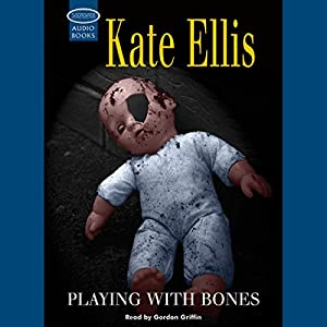 Playing with Bones Audiobook