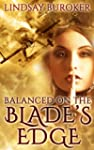 Balanced on the Blade's Edge (Dragon...
