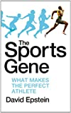 Sports Genome (0224091611) by Epstein, David