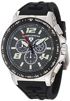 Swiss Legend Men's 10040-014-BB Sprint Racer Chronograph Grey Dial Watch from Swiss Legend
