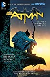 Batman Volume 5: Zero Year - Dark City HC (The New 52) (Batman (DC Comics Hardcover))