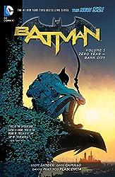 Batman Vol. 5: Zero Year - Dark City (The New 52)