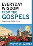 img - for Everyday Wisdom from the Gospels (Ebook Shorts): Devotional Reflections book / textbook / text book