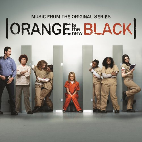 VA-Orange Is The New Black-OST-CD-FLAC-2014-FORSAKEN Download