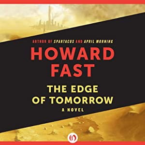 The Edge of Tomorrow Audiobook