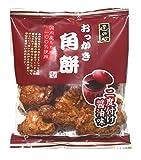 丸彦製菓 おっかき角餅 45g×10袋