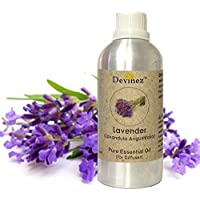 Devinez Lavender Essential Oil For Electric Diffusers/ Tealight Diffusers/ Reed Diffusers, 500ml