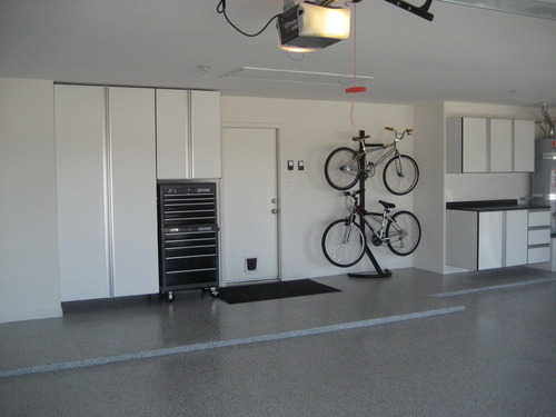 Racor Pro PLB 2R Two Bike Gravity Freestanding Bike Stand