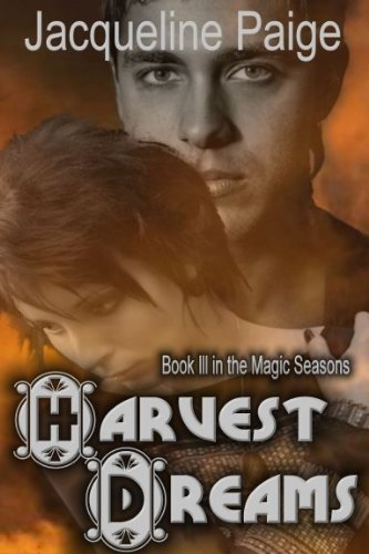 Book: Harvest Dreams (Magic Seasons series) by Jacqueline Paige
